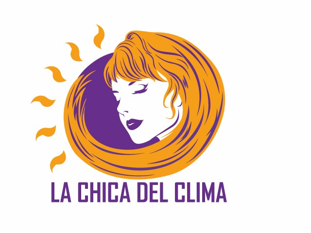 Chica del clima